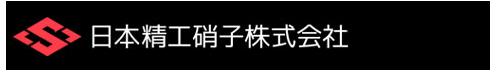 日本精工硝子株式会社 ホーム
