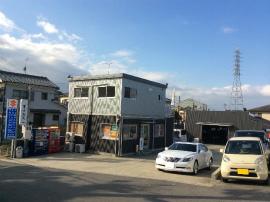 京都の矢野自動車工業