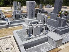 【和墓】施工例2