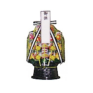 盛籠(缶詰)NO4−A