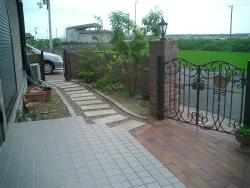門廻りのリフォーム