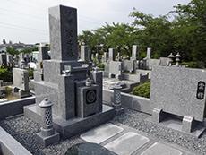 【和墓】施工例1