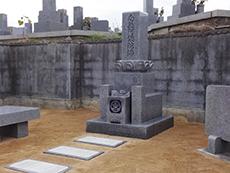 【和墓】施工例3