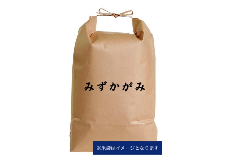 滋賀県産 みずかがみ 近江米