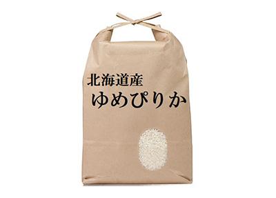 北海道産 ゆめぴりか 北海道米