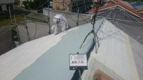 箕面市の戸建て屋根・外壁塗装を行っております。